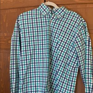Souther Tide Button down